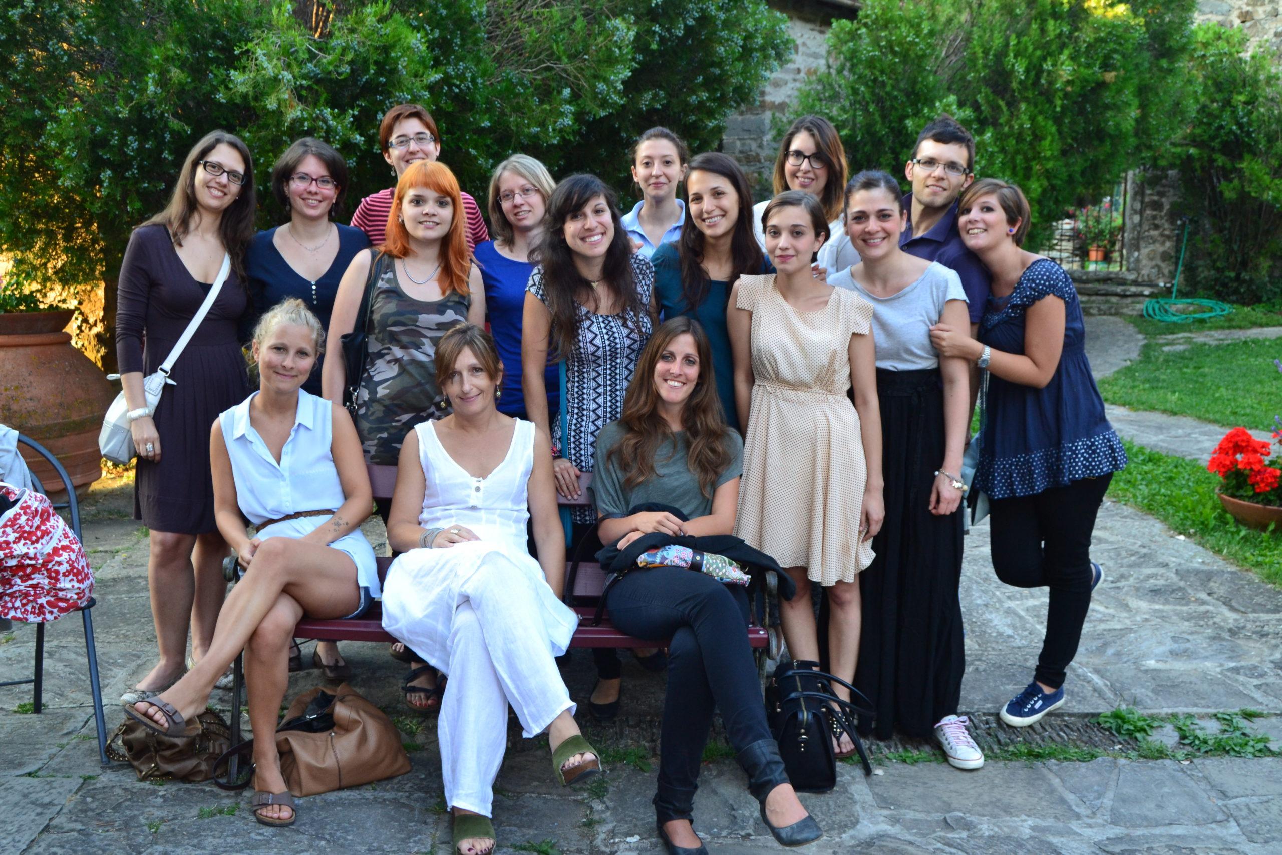 Gruppo Gina 2013